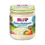 HIPP Био бебешки десерт Мляко с ориз и ябълка 10м+ 200 гр.